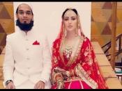 शौहर अनस सईद के सपोर्ट में भड़की सना खान- मेरी शादी से किसी को क्या परेशानी है? मां बनना चाहती हूं