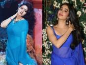 सरोज खान बायोपिक में श्रीदेवी बनेंगी जान्हवी कपूर, रेमो डीसूज़ा की अगली फिल्म
