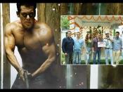 सलमान खान की राधे में दिशा पटानी निभाएंगी ये किरदार, जैकी श्रॉफ से जुड़ा है उनका रोल- नई Details!