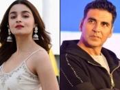 अक्षय कुमार से टक्कर लेंगी आलिया भट्ट, दिवाली 2021 पर क्लैश होंगी ये 4 बड़ी फिल्में-डिटेल