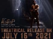 केजीएफ चैप्टर 2 की रिलीज डेट का ऐलान, संजय दत्त और यश ने किया इस साल का सबसे बड़ा धमाका- नया पोस्टर