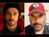 दर्शन कुमार, अपारशक्ति खुराना और आर माधवन की तिगड़ी, इस सस्पेंस थ्रिलर फिल्म में आएंगे नजर