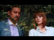 इरफान खान को हॉलीवुड एक्ट्रेस Bryce Dallas Howard ने किया याद, लिखा नोट- साथ में की थी फिल्म