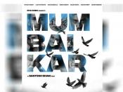 मुंबईकर पोस्टर: करण जौहर और एसएस राजामौली ने दिया 2021 का तोहफा - विजय सेतुपति का बॉलीवुड डेब्यू