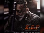 संजय दत्त अपनी पहली पैन-इंडिया फिल्म 'केजीएफ चैप्टर: 2' के लिए हैं बेहद उत्साहित!