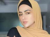 शादी के 2 महीने बाद सना खान का दर्दनाक पोस्ट- डिप्रेशन में मत डालो, मेरा दिल टूट चुका है