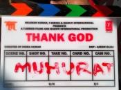 अजय देवगन की अगली फिल्म 'थैंक गॉड', सिद्धार्थ मल्होत्रा के साथ शूटिंग शुरु- देंखे PHOTO