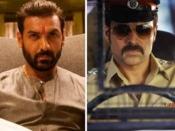 जॉन अब्राहम और इमरान हाशमी की फिल्म 'मुंबई सागा' इस दिन होगी रिलीज? हो जाइए तैयार!