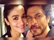 'डार्लिंग्स' में आलिया भट्ट और शाहरुख खान एक बार फिर करेंगे साथ में काम, जल्द होगी घोषणा