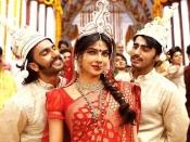 'गुंडे फिल्म में रणवीर सिंह के साथ काम करने का मौका मिला और हम दोनों बेस्ट फ्रेंड बन गए' - अर्जुन कपूर
