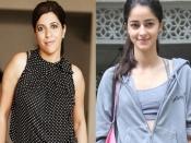 जोया अख्तर की फिल्म में नजर आएंगी अनन्या पांडे? फ्रेश जोड़ी करेगी बड़ा धमाका!