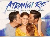 अक्षय कुमार की एक और फिल्म 'अतरंगी रे' की रिलीज डेट कंफर्म, सारा अली खान और धनुष खुशी से झूम उठे