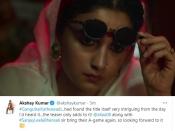 गंगूबाई काठियावाड़ी Teaser: अक्षय कुमार, प्रियंका चोपड़ा से रणवीर, बॉलीवुड को आलिया भट्ट पर गर्व, लूटी वाहवाही