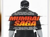 कंफर्म: जॉन अब्राहम-इमरान हाशमी की 'मुंबई सागा' इस दिन होगी रिलीज, जबरदस्त क्लैश- देखिए चौंका देने वाला लुक