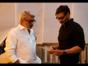 अजय देवगन के अभिनय से इतने प्रभावित हुए संजय लीला भंसाली, 'गंगूबाई काठियावाड़ी' में बढ़ाया रोल!
