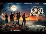 CONFIRM: सैफ अली खान, जैकलीन, अर्जुन और यामी स्टारर फिल्म 'भूत पुलिस' की रिलीज डेट का ऐलान