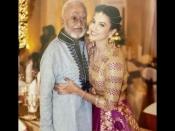 गौहर खान के पिता अस्पताल में भर्ती, सास-ससुर की फोटो पोस्ट कर एक्ट्रेस ने बोला- वे चक्कर लगा रहे थे