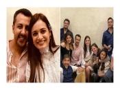 तलाक के बाद एक बेटी के पिता से होगी दीया मिर्जा की दूसरी शादी, कौन हैं बिजनेसमैन वैभव रेखी?