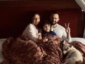 तैमूर के छोटे भाई से खुद मिलवाएंगे तैमूर - सैफ अली खान - करीना कपूर खान का खास प्लान