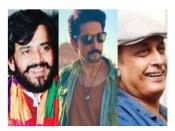 सबसे बड़े मेगा बजट वेब शो 'मत्स्याकांड' में रवि दुबे-रवि किशन एक साथ करेंगे धमाका, पूरी डिटेल