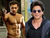 सलमान खान 25 फरवरी से शुरु करेंगे 'पठान' की शूटिंग, शाहरुख खान के साथ होंगे सारे सीन्स!