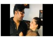 मौत से पहले संदीप नाहर ने बोला- घर जाने से लगता है डर, पत्नी के साथ निजी तस्वीरें हुईं वायरल