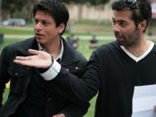 शाहरुख खान की 'माई नेम इज खान' ने पूरे किए 11 साल, करण जौहर ने लिखा शानदार पोस्ट