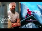 हॉलीवुड फिल्म 'स्पाइडरमैन' की रिलीज डेट का ऐलान- आमिर खान से जबरदस्त बॉक्स ऑफिस क्लैश