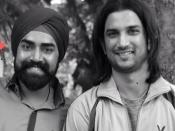 सुशांत सिंह राजपूत के को स्टार संदीप नाहर का आत्महत्या से निधन, फेसबुक पर डाला सुसाइड वीडियो