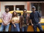नवाज़ुद्दीन सिद्दीकी और सुनंदा शर्मा अभिनीत गाना 'बारिश की जाए' रिलीज हुआ!