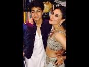 करीना कपूर खान ने इब्राहिम अली खान को दी जन्मदिन की शुभकामनाएं, किया ऐसा पोस्ट!