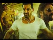 क्या जॉन अब्राहम की 'मुंबई सागा' पोस्टपोन हो गई है? टी सीरीज ने किया साफ- कब होगी फिल्म रिलीज