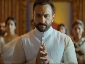 क्या 60 साल के हैं सैफ अली खान? कोरोना वैक्सीन लगवाकर बुरी तरह ट्रोल हुए अभिनेता!