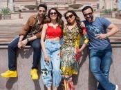 कोरोना का कहर: सैफ अली खान की फिल्म पर लगा ग्रहण, बंटी और बबली 2 पोस्टपोन- अब सलमान की 'राधे' पर संकट