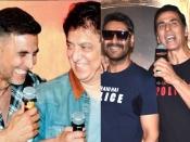 अजय देवगन या अक्षय कुमार, किसके साथ नई फिल्म का ऐलान करेंगे साजिद नाडियाडवाला? धमाकेदार डिटेल!