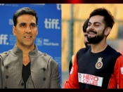 Most Visible Celebrity: अक्षय कुमार नंबर 1 स्टार, विराट कोहली को भी छोड़ा पीछे- देखें लिस्ट