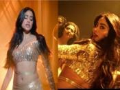 जाह्नवी कपूर ने सेक्सी डांस से उड़ाए होश, रूही में किया आइटम नंबर- नया गाना 'नदियो पार' रिलीज-VIDEO