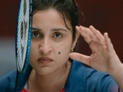 बैडमिंटन स्टार साइना नेहवाल की बायॉपिक Saina का ट्रेलर रिलीज, परिणीति चोपड़ा का हरियाणवी अंदाज - Video