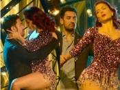 'हर फन मौला' गाना रिलीज- आमिर खान और एली अवराम की दिलकश केमिस्ट्री, शानदार डांस, देंखे वीडियो