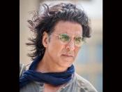 अक्षय कुमार ने शेयर किया 'राम सेतु' से अपना फर्स्ट लुक, शूटिंग शुरु- बताया कैसा होगा किरदार