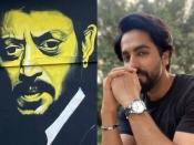 आयुष्मान खुराना ने मनाया इरफान खान के दो फिल्मफेयर अवार्ड जीतने का जश्न