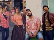 Teaser- नवाजुद्दीन सिद्दीकी का पहला एलबम, 'बारिश की जाए' वीडियो 'रील' देख दीवाने हुए फैंस!