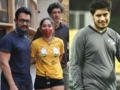 पापा आमिर खान के नक्शे कदम पर हैं जुनैद खान, कुछ ही दिनों में दिखा गजब का ट्रांसफॉरमेशन!