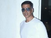 अक्षय कुमार का सुपर बिजी शेड्यूल, 'अतरंगी रे' खत्म होते ही शुरु की 'राम सेतु', नहीं ली कोई छुट्टी