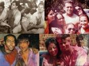 बॉलीवुड सितारों का होली सेलिब्रेशन- शाहरुख, सलमान से लेकर प्रियंका, निक जोनस की धमाकेदार होली- PICS