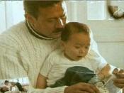 बेटे टाइगर श्रॉफ के जन्मदिन पर पिता जैकी श्रॉफ ने शेयर की बचपन की तस्वीर, देखते ही कहेंगे सुपरस्टार