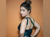 हिना खान ने दिखाया अब तक का सबसे सेक्सी बिकिनी लुक, फैंस ने बोला लगाई आग, अकेले में देखिए Pics
