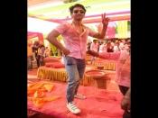 सुशांत सिंह राजपूत ने जब अंकिता लोखंडे, जैकलीन फर्नांडिस के साथ खेली रंग बरसे होली, अनदेखा VIDEO वायरल