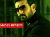 'मुंबई सागा' रिव्यू- एक्शन, ड्रामा, डायलॉगबाजी का ओवरडोज़ देती है जॉन अब्राहम- इमरान हाशमी की ये फिल्म