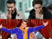 शाहरूख - अजय देवगन के विमल एड के बाद सलमान खान को भी मिली करोड़ों का इलाइची एड, पार्ट 2 होगा शूट